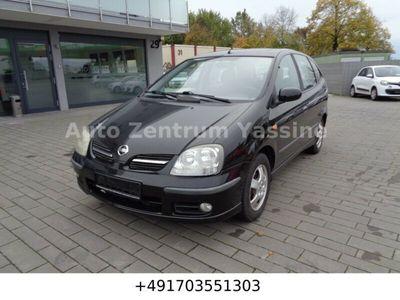 gebraucht Nissan Almera Tino 2,2dci