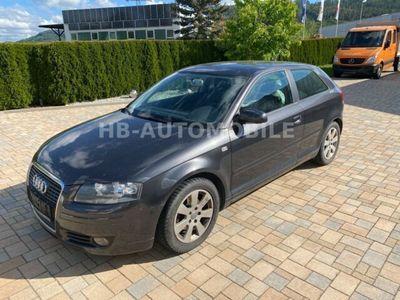 gebraucht Audi A3 1.6 FSI Ambition,NAVI,LEDER,EURO-4!