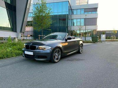 gebraucht BMW 135 i N55 PPK