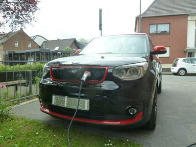 used Kia Soul EV Play
