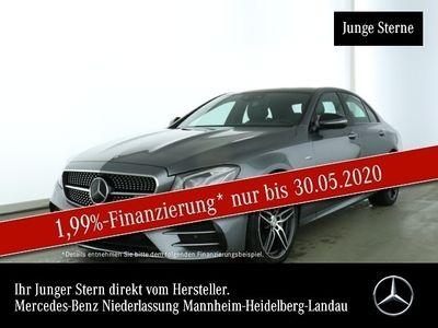 gebraucht Mercedes E53 AMG AMG 4M Perf-Lenk Fahrass WideScreen 360°