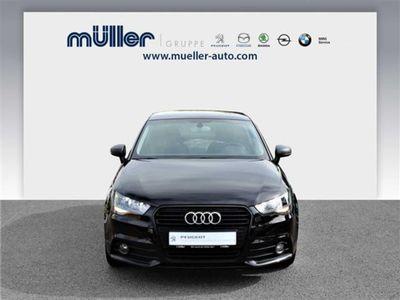 gebraucht Audi A1 1.4 TFSI Ambition NAVI/SHZ/PDC/BT