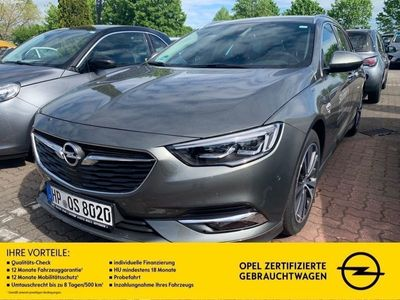 gebraucht Opel Insignia Sports Tourer 1.6 Turbo Aut. Ultimate