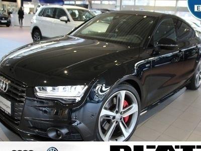 gebraucht Audi A7 Sportback quattro LED-Scheinw. Leder Navi