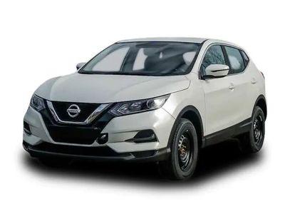 gebraucht Nissan Qashqai 1.3 DIG-T VISIA