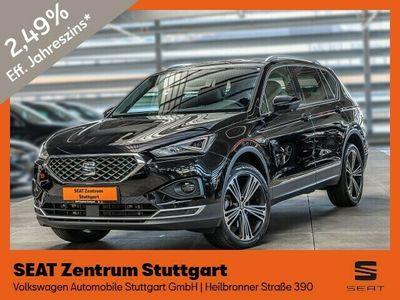 gebraucht Seat Tarraco 2.0 TDI Xcellence 4Drive 140 KW