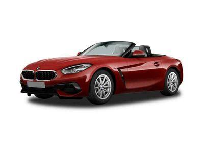 gebraucht BMW Z4 sDrive20i Advantage HiFi Komfortzg. Tempomat