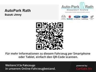gebraucht Suzuki Jimny Jimny 1.3 3D M/T Club Allgrip NAVI RADIO ALLRAD1.3 3D M/T Club Allgrip NAVI RADIO ALLRAD