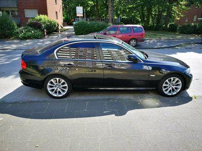 gebraucht BMW 325 d DPF Aut. Edition Exclusive