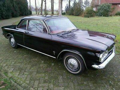 gebraucht Chevrolet Corvair Monza 900 Coupe, Super k...