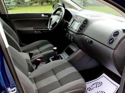 gebraucht VW Golf Plus Cross 1.9 TDI DPF