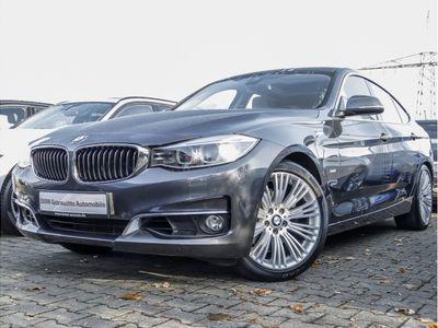 usado BMW 330 Gran Turismo d Luxury Line