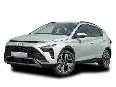 gebraucht Hyundai Bayon s1.0 Turbo 48V Intro Edit. Plus-P. LED PDC