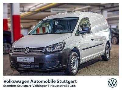 gebraucht VW Caddy Maxi Kasten1.6 TDI