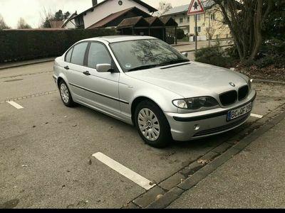 gebraucht BMW 316 lpg