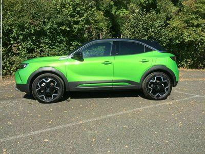 gebraucht Opel Mokka-e Ultimate