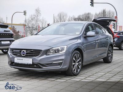 used Volvo S60 CC D4 Linje Svart Geartronic PDC XENON NAVI