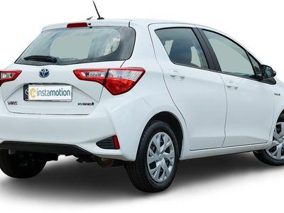 gebraucht Toyota Yaris YarisBUSINESS EDITION 15 HYBRID NAVI SHZ PDC B
