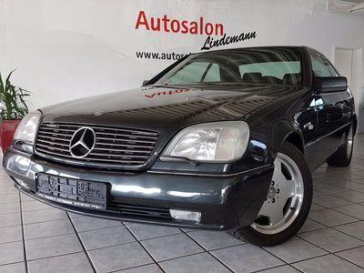 gebraucht Mercedes 600 SEC