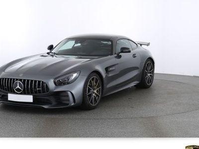 gebraucht Mercedes AMG GT R ( Keramik Bremsen & Sport Fahrwerk )