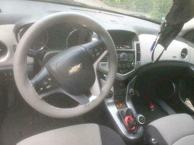 gebraucht Chevrolet Cruze 2011