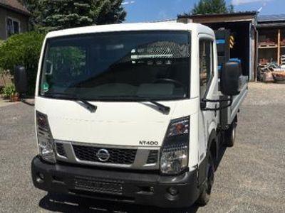 gebraucht Nissan Cabstar NT400 35.13 L1 pro