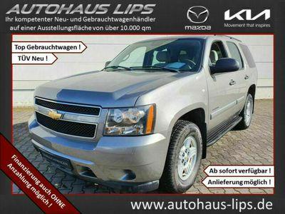 gebraucht Chevrolet Tahoe 5.3 V8 LS Aut.| Allrad | AHK | Klimaanlage als SUV/Geländewagen/Pickup in Bad Kreuznach