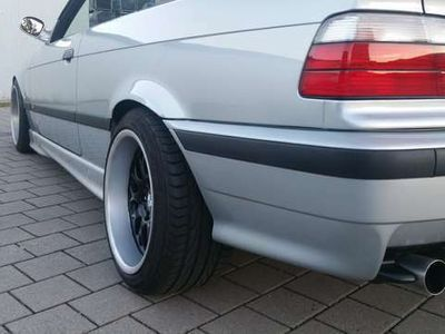 gebraucht BMW 320 Cabriolet Absoluter Hingucker!! E36 i ...