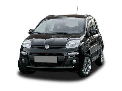 gebraucht Fiat Panda Panda Lounge 1.2. 51 kW. 5-türig (Benzin)