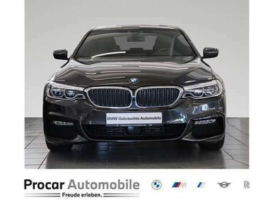 gebraucht BMW 540 xDrive