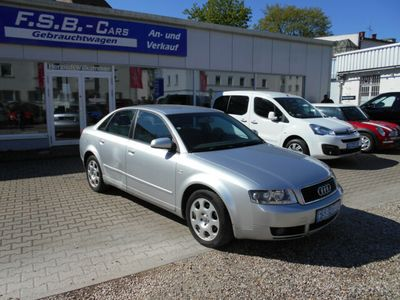 gebraucht Audi A4 Lim. 2.0 FSI