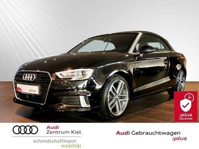 gebraucht Audi A3 Cabriolet sport 35 TFSI 110 kW (150 PS) S tronic