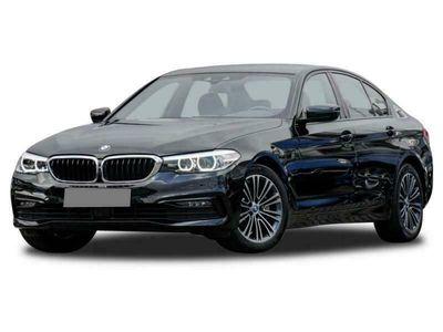 gebraucht BMW 530 e iPerformance Sport Line ACC LED Navi Kamera PDC SHZ -