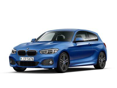 gebraucht BMW 125 1er i M Sport