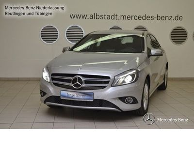 gebraucht Mercedes A180 CDI Style Bi-Xenon Navi PTS Sitzheizung