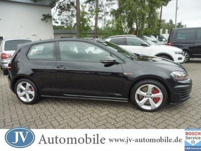 gebraucht VW Golf GTI*PERFORMANCE* 2.0 TSI/SHZ/NAVI/XENON