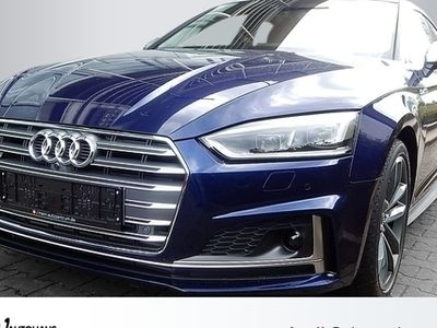 gebraucht Audi S5 Sportback 3.0 TFSI quattro NAVI LED ACC