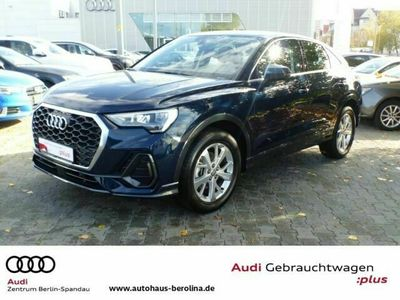 gebraucht Audi Q3 Sportback 35TFSI S tro. *Smartph-Interf.*SHZ*
