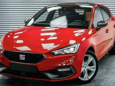 gebraucht Seat Leon 1,5 eTSI DSG FR - LAGER 110 kW (150 PS),...