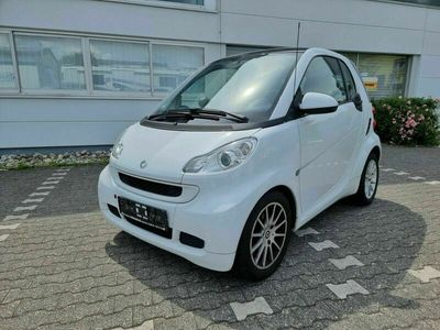 gebraucht Smart ForTwo Coupé Micro Hybrid Drive PASSION