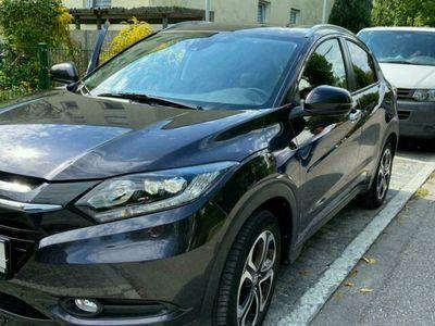 gebraucht Honda HR-V VerkaufeExecutive