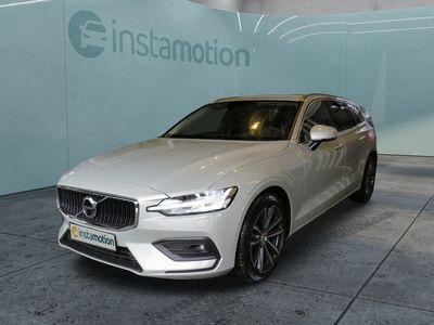 gebraucht Volvo V60 V60B5 Momentum Pro LEDER | KAMERA | LICHT-PAKET