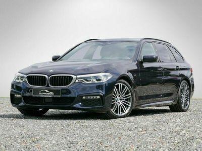 gebraucht BMW 530 d xDrive Touring M Sportpaket Head-Up LED