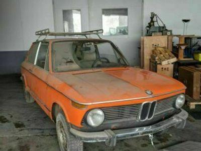 gebraucht BMW 2002 Touring