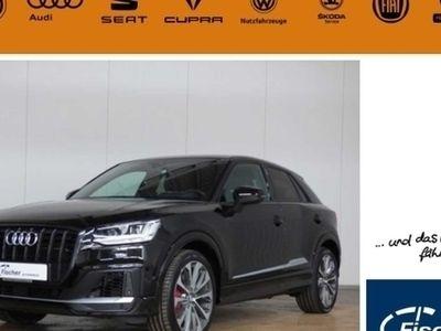 gebraucht Audi S2 50 TFSI Quattro