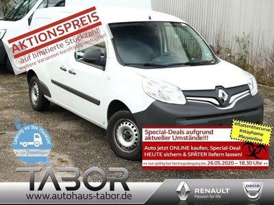 gebraucht Renault Kangoo Rapid 1.5 dCi 90 LKW Maxi Extra Bluet PDC