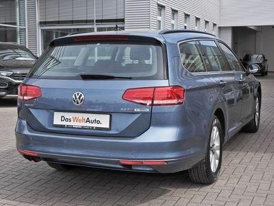 "gebraucht VW Passat Variant 2.0TDI ""Comfortline"" LED,ACC,Tel. KLIMA ALU"