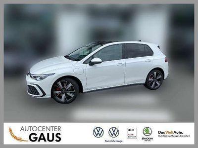 gebraucht VW Golf VIII 1.4 TSI VIII GTE eHybrid