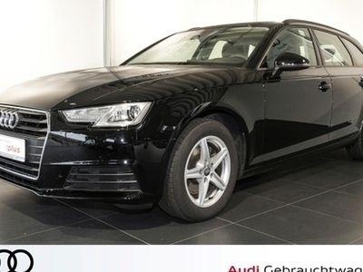 gebraucht Audi A4 Avant 1.4 TFSI, Xenon,Frontkamera