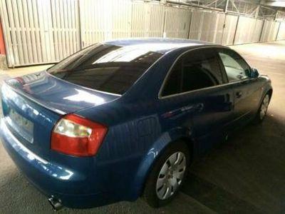 gebraucht Audi A4 S4 6V 3,0l Qattro